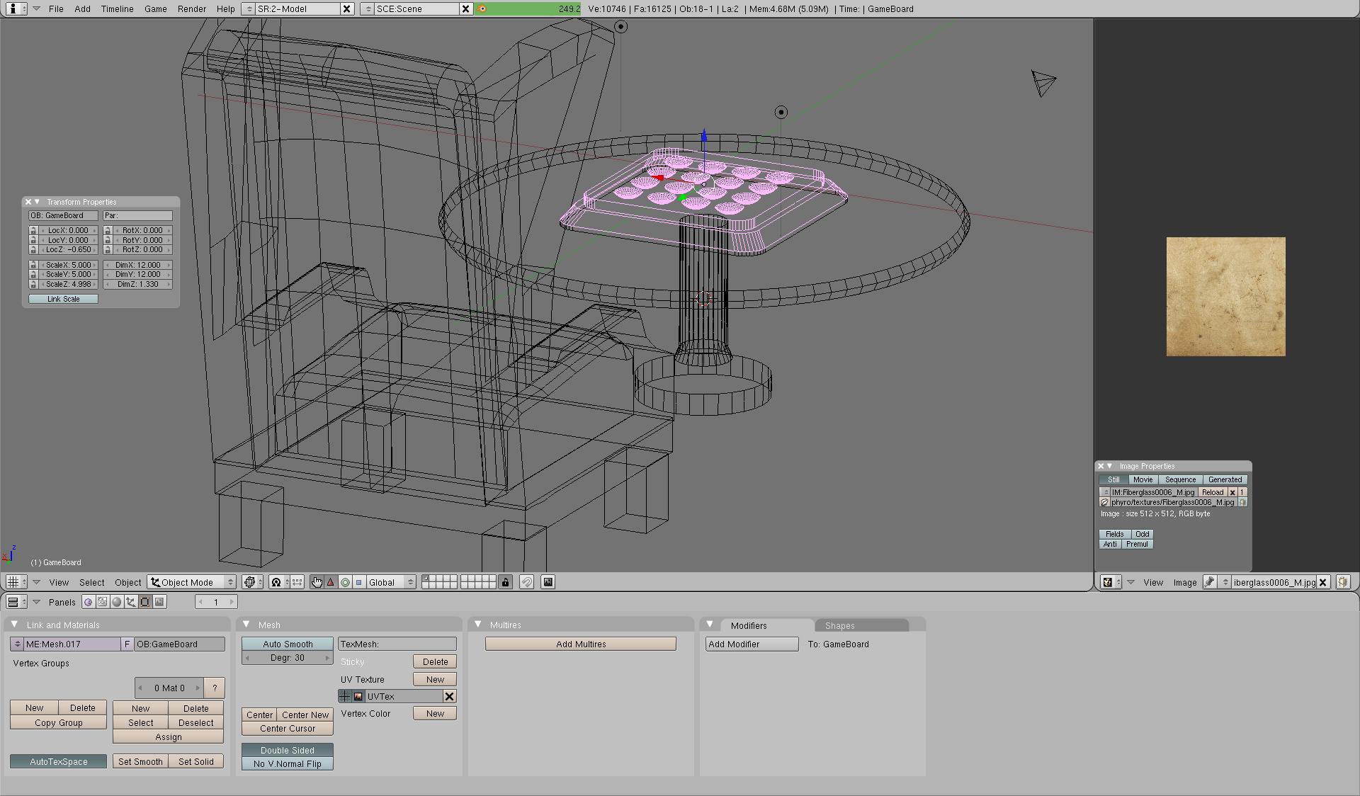 Crudebyte • 3D Software & Apps - photo#9